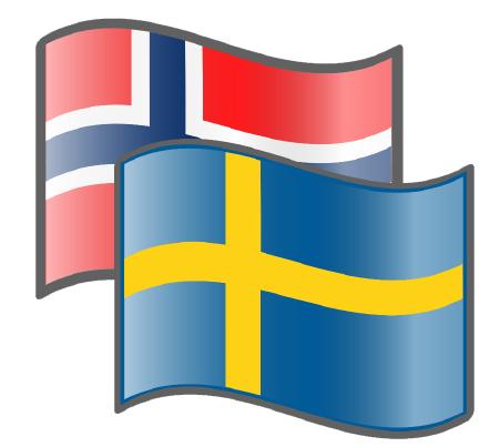 Landskamp Norge-Sverige