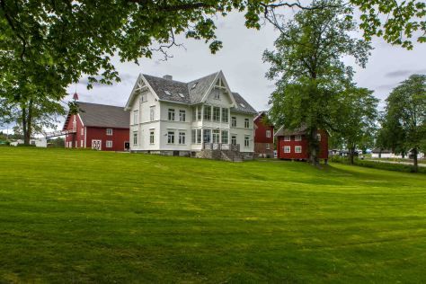 Storsand gård camping2
