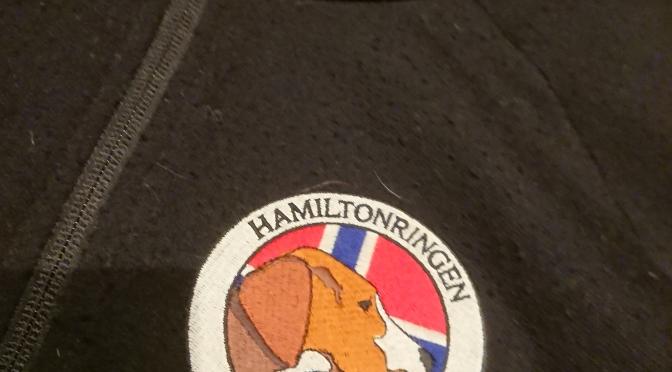 Ulljakker med Hamiltonlogo